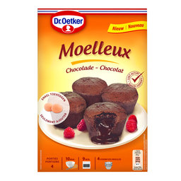 Moelleux | Chocolade