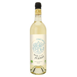 Best Of Our Planet Pinot Grigio 2019 | BIO