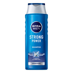 Shampoo | For Men | Strong Power | 400ml