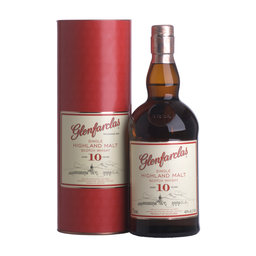 Whisky | 10Y| Single blended | 40% alc