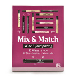 Discovery kit Wine & Foodpairing