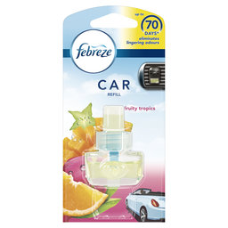 Car3 | Fruity | refill