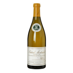 Batard Montrachet Grand Cru 13 Wit