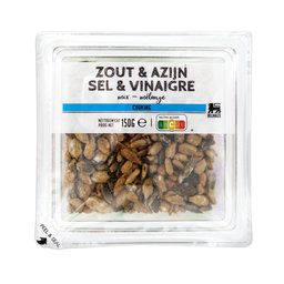 Mix | Zout en Azijn
