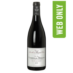 Chambolle Musigny 15 Domaine Rion