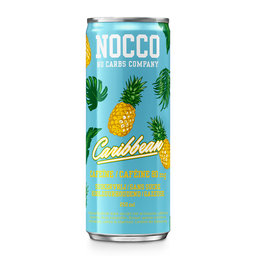 Nocco | Carribean | 250ml | Can