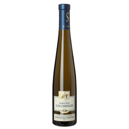 Schlumberger Gewurztraminer Vendanges Tardives 14 Wit