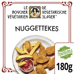 Dvs | Nuggetkes