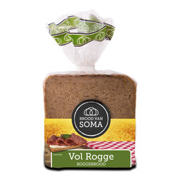 Brood | Volrogge