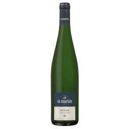 nt Martin | Riesling | Grand premier cru | 2018 | 75cl | Wit