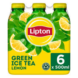 Green lemon | 6x33CL