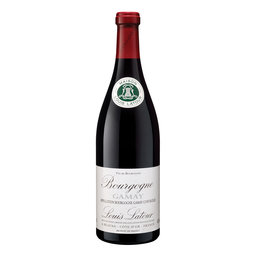 Bourgogne Gamay Louis Latour | 2019 | Rood