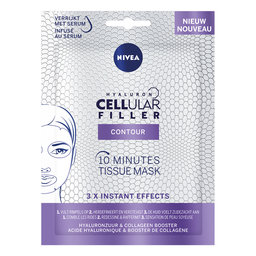 Cellular Volume Mask 1st