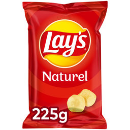 Chips | Naturel | XL