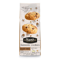 Cookies |Pecannoten |Chocoladeschilfers|Mix