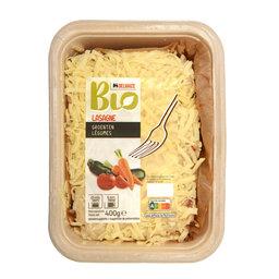 Lasagne   Veggie   Mazorella   Bio