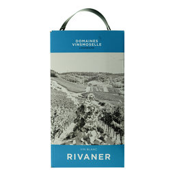 Rivaner Marque Nationale | 2020 | Wit