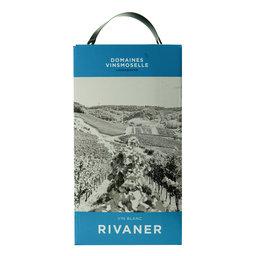 Rivaner Marque Nationale   2020   Blanc