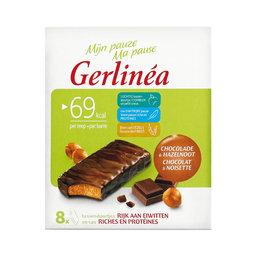 Reep | Chocolade-Hazelnoot