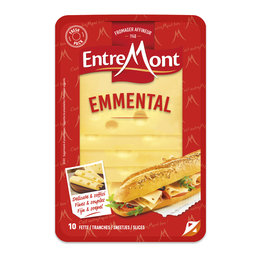 Fromage | Emmental | Tranches