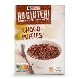 Choco puffies | Sans gluten