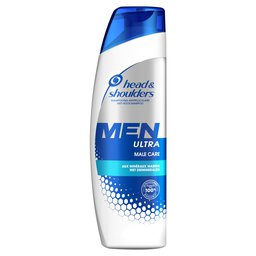 Shampoo | Men | Ultra care