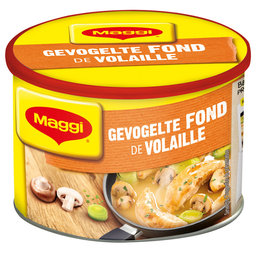 Fond | Volaille | 110g