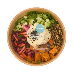 Sweet Potato Salad | Bio