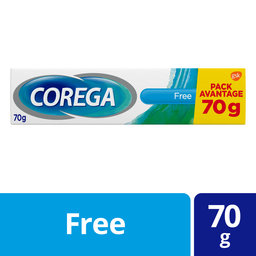 Corega   Free
