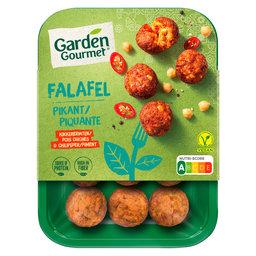 Falafel | Spicy