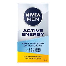 Gel Hydratant | Visage et Cou | 50ml | Skin Energy