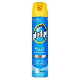 Spray   Multi-surface   Jasmin   5 in 1