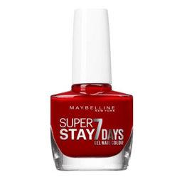 Nagellak | Forever Strong | Forever Red |505