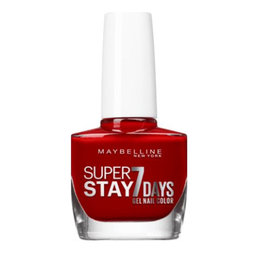Vernis à ongles   Forever Strong   Forever Red  505