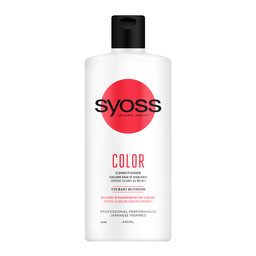 Syoss   Color   Après-shampoing   440ml