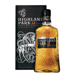 Whisky | Single Malt | 12Y | 40% alc