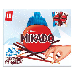Biscuits | Mikado mix | Box
