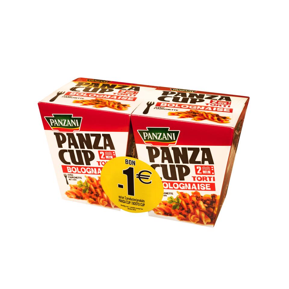 Panzani-Panzacup