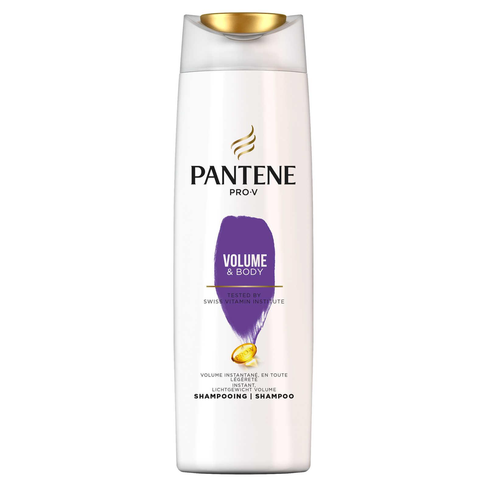 Pantène-Pro-V