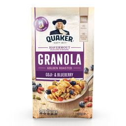 Granola | Goji & Blueberry