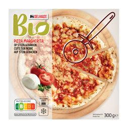 Pizza | Margherita | Bio