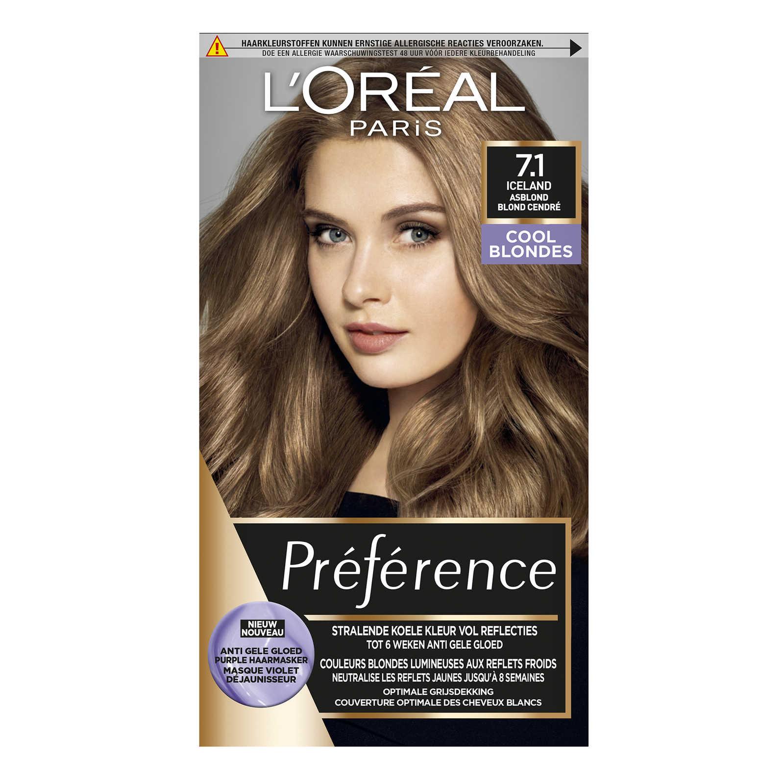 Preference-Preference