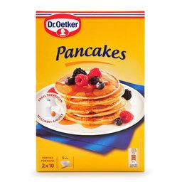 Pancakes | Mix