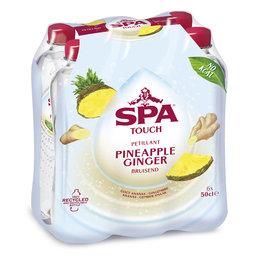 Spa | Ananas Gingembre | Pet