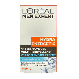 Aftershave | Hydra energetic