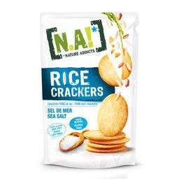 Crackers   Sel