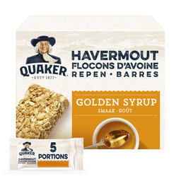 Graanrepen   Havermout   Golden syrup