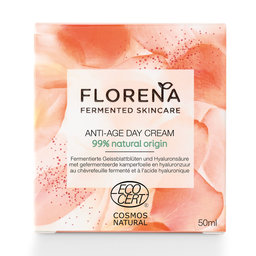 Skin Care | Crème de jour Anti-age raffemissant