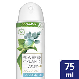 Deo | spray | eucalyptus | Eco