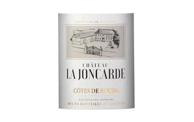 France - Frankrijk-Bordeaux - Côtes de Bourg